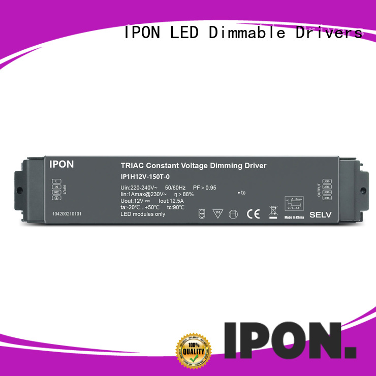 durable driver led dimmable manufacturer for Lighting control system