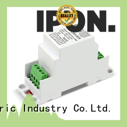 IPON LED dimmer led factory for Lighting adjustment
