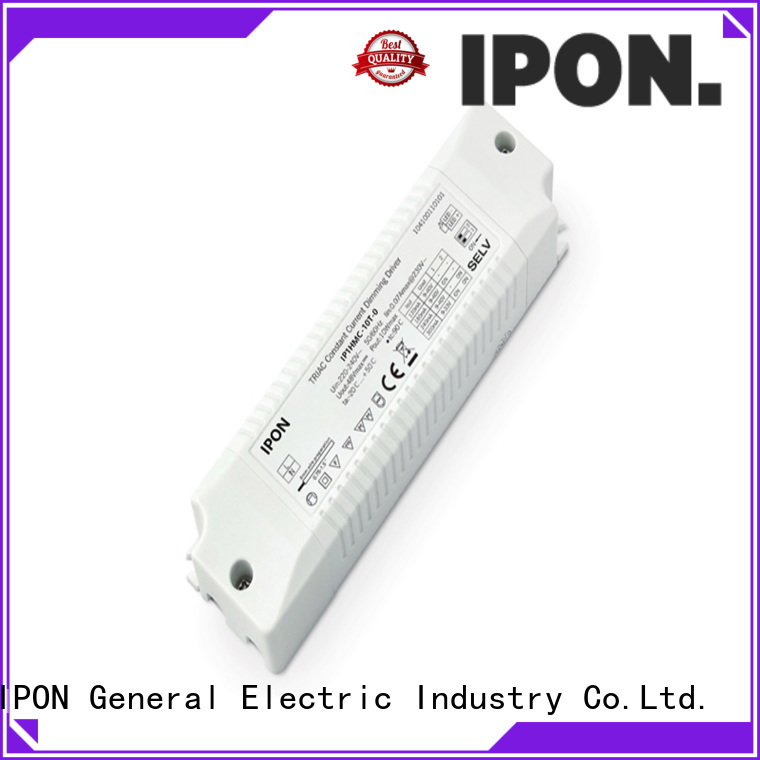 Customer praise dimmable drivers China manufacturers for Lighting adjustment