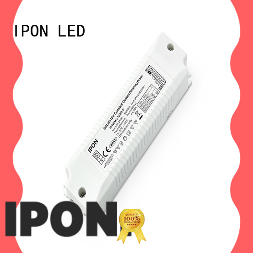 stable quality led driver design Factory price for Lighting control