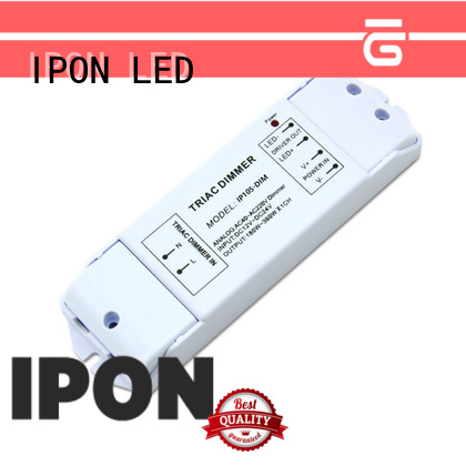 IPON LED Good quality led dimming circuit design supplier for Lighting adjustment