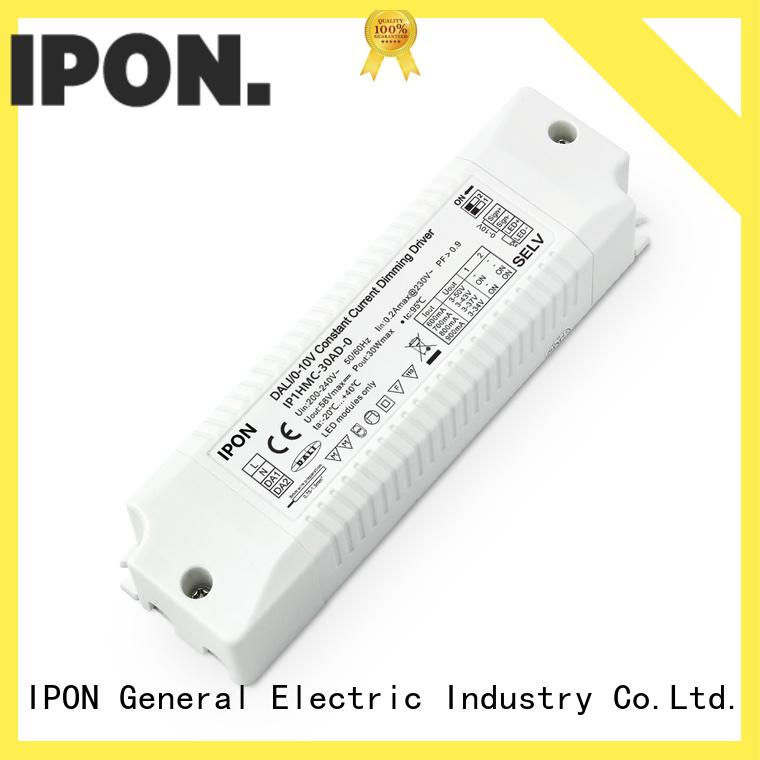 IPON LED led driver design IPON for Lighting control system