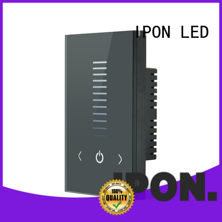 IPON LED led driver in China for Lighting control