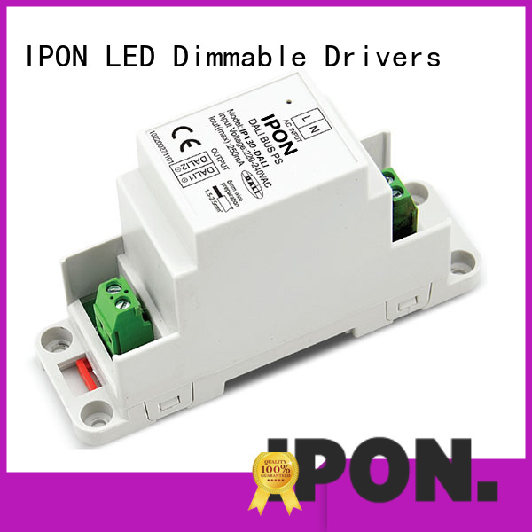 IPON LED dali master IPON for Lighting control