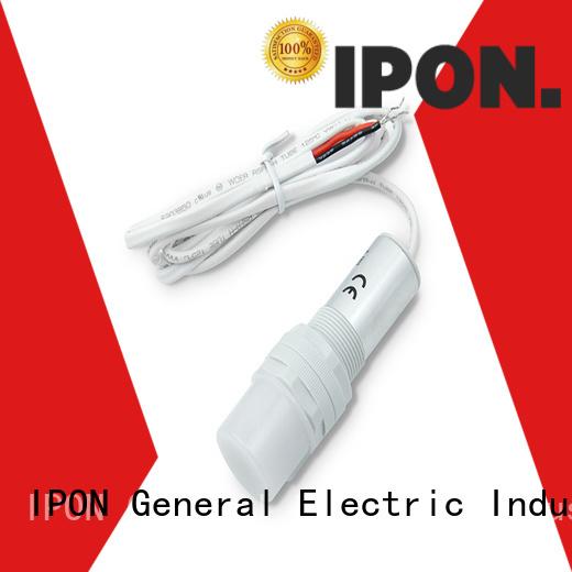 IPON daylight sensor switch Factory price for Lighting adjustment