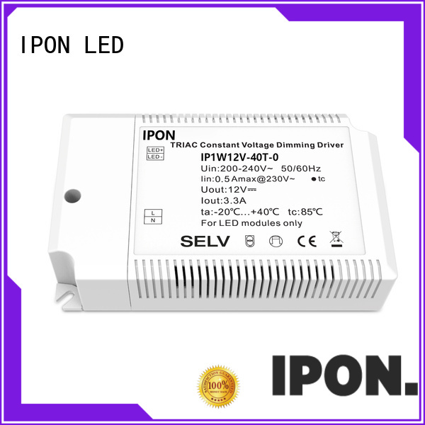 Custom buy led driver IPON for Lighting adjustment