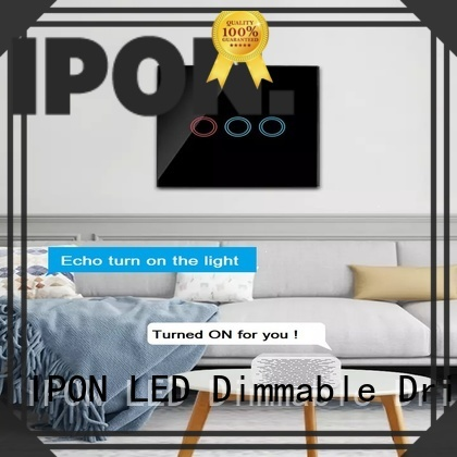 IPON LED led controller supplier for Lighting adjustment