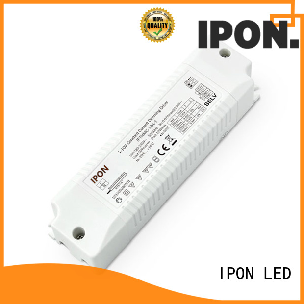 Top quality led driver constant current supplier for Lighting control