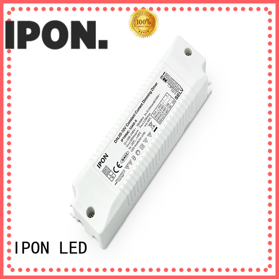 Drivers 5-in-1 led driver for sale IPON for Lighting adjustment