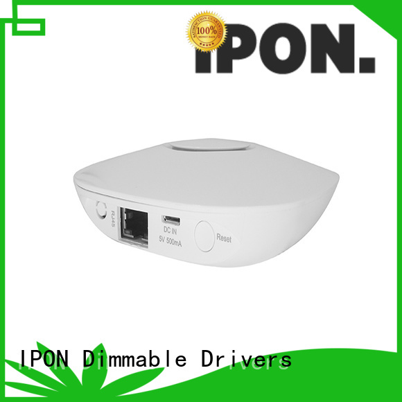 IPON led driver suppliers China manufacturers for Lighting control system