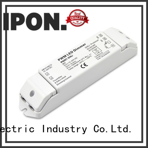 IPON LED dali dimmable Factory price for Lighting control system