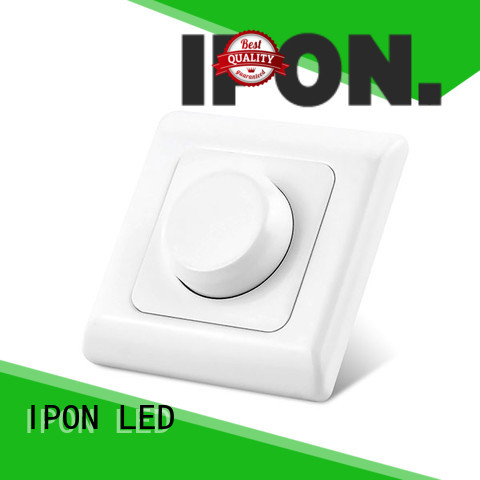 IPON LED Top quality led panel driver in China for Lighting adjustment