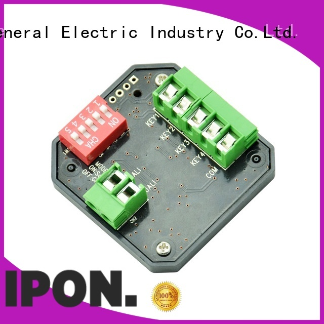 IPON LED High repurchase rate led controller Factory price for Lighting adjustment