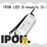 Waterproof programmble drivers China suppliers for Lighting adjustment