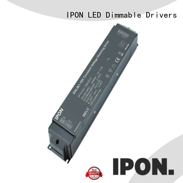 IPON LED Drivers 5-in-1 led driver suppliers IPON for Lighting adjustment