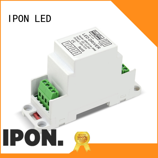 IPON LED dimmer for led driver factory for Lighting adjustment