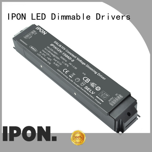 IPON LED dimmable led drivers IPON for Lighting adjustment