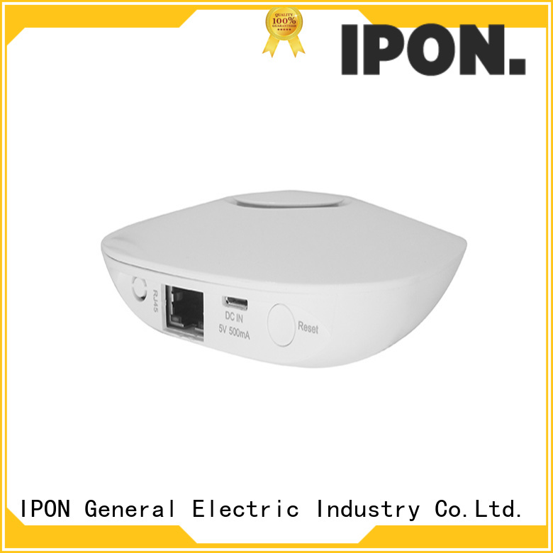 IPON LED High sensitivity led dimmable driver suppliers company for Lighting control