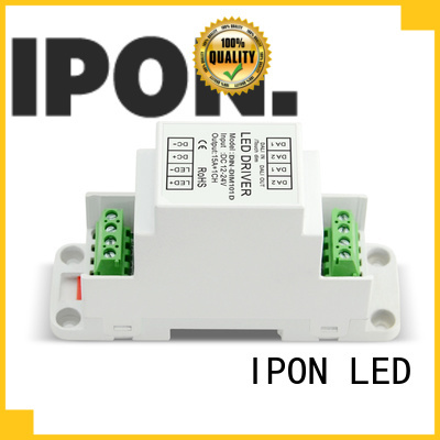 IPON LED popular led driver manufacturers IPON for Lighting control