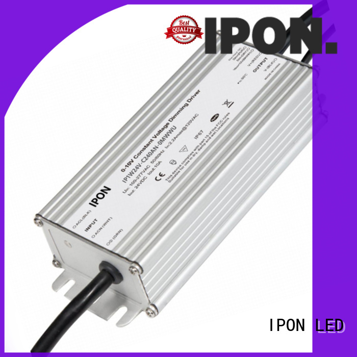 IPON LED buy led driver manufacturers for Lighting control