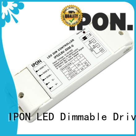IPON LED dimmers led Factory price for Lighting control