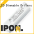Wholesale wireless led drivers IPON for Lighting control system