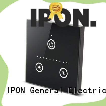 IPON LED 0-10V/1-10V led light controller factory for Lighting adjustment