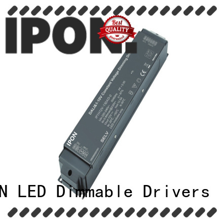 IPON LED led driver company factory for Lighting adjustment