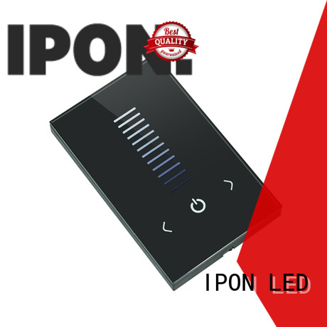 IPON LED Custom dmx to 0-10v converter supplier for Lighting control system