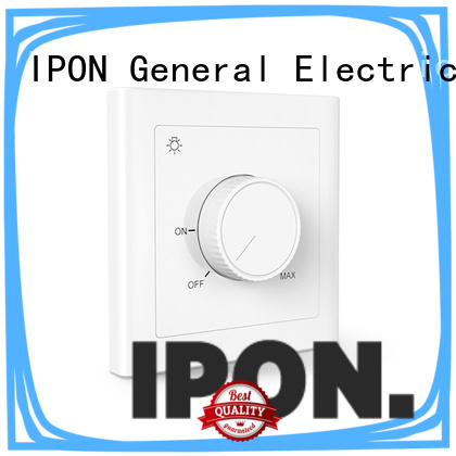 IPON LED Top quality led panel driver China for Lighting control