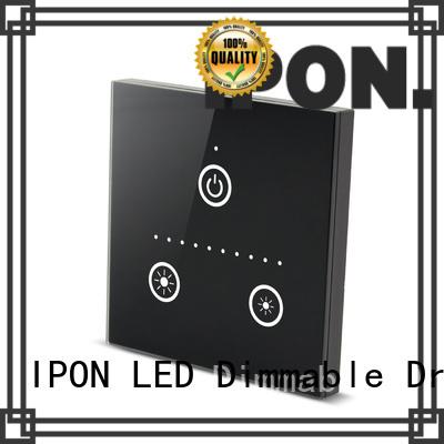 0-10V/1-10V dmx to 0-10v converter supplier for Lighting control
