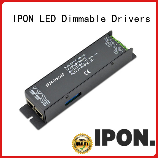 popular led electronic driver in China for Lighting control