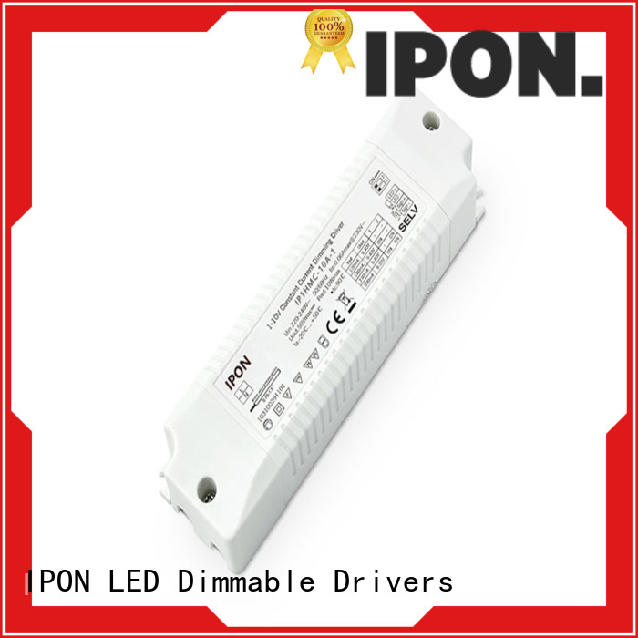 New led driver products factory for Lighting control system